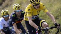 Is Froome right to target Tour de France over Olympics?