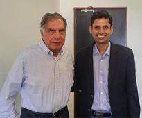 Ratan Tata's 6th investment in 2016 is B2B platform Moglix; founder Rahul Garg 'extremely pleased'