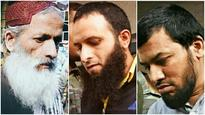 Three Lashkar operatives get death sentence for planning attack on a military base in Jammu and Kashmir