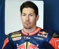 Nicky Hayden succumbs to injuries after cycling accident