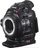 Canon EOS C100 Cinema EOS Camera - $1,799.00 Shipped (Reg. $3,999.00)