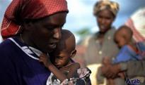Children in IDP camps in Somalia hardest…