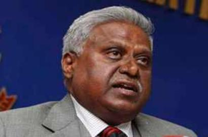 Coal scam probe: CBI books ex-chief Ranjit Sinha