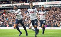 Buoyant Spurs aim to pile more misery on Man City