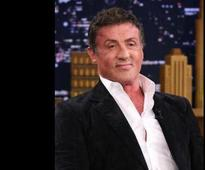 Sylvester Stallone rubbishes 'Expendables' spin-off involvement