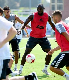 'Agent' Pogba played big role in Man Utd move, reveals Lukaku