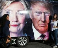 Why Do Desis Prefer Clinton?