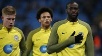Yaya Toure slams fellow professionals swapping top leagues for China