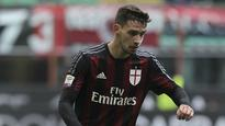 AC Milan reject Napoli offer for De Sciglio