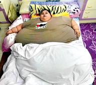 Special OT for world's heaviest person built without BMC's approval
