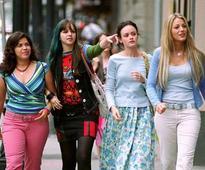 Blake Lively is up for 'Sisterhood 3'