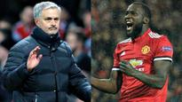 Jose Mourinho offers hilarious solution for Romelu Lukaku's goal-scoring woes