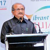 Gujarat game plan to lure investors