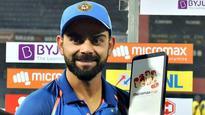 India v/s Sri Lanka | Clean sweep will boost our confidence ahead of Australia series: Virat Kohli