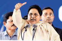 BSP takes its campaign abroad for the first time to woo NRIs