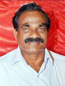 CPM Wayanad dist secretary C Bhaskaran passes away