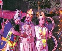 Naamghar celebrates 10th anniversary
