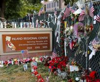 Brother of San Bernardino shooter arrested with two others