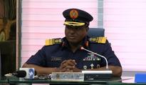 Air Force Chief Pledges to Reposition Service to Meet Current Challenges