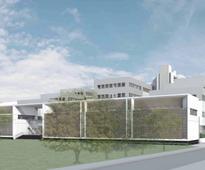 ISG wins Oxford Uni laboratory scheme