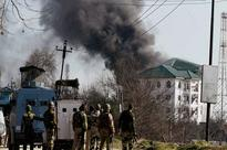 Pampore attack: Why terrorists have attacked EDI building twice in 8 months