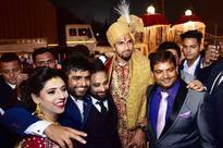 After Yuvraj-Hazel's Wedding, Cricketer Ishant Sharma Ties The Knot