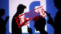 Facebook's War On Freedom Of Speech
