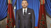 Mohammed VI Mosque In Dar Es Salam Launched  OpEd