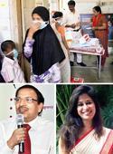 Rare TB of breast stumps KEM, JJ hospital doctors