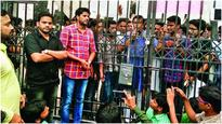 Eight days on, Jamia students refuse to end hunger strike
