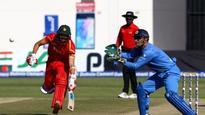 Bowlers won us the match: Dhoni after Zimbabwe win