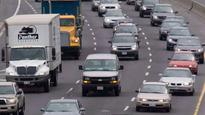 2 Vancouver intersections amongst Canada's worst bottlenecks, says CAA