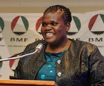 Faith Muthambi touted to become next Limpopo premier