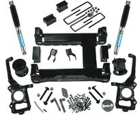 Superlift offers lift systems for F-150
