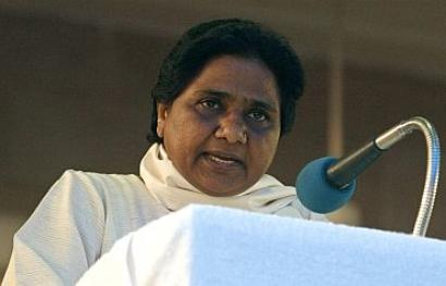 Mayawati open to alliance with secular parties... conditions apply