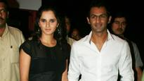 WATCH: Sania Mirza has an aww-worthy message for Shoaib Malik's 250th ODI