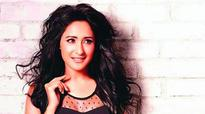 Pragya Jaiswal to don the khaki