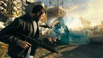 Maximum pain inflicted on PC gamers: Quantum Break is Windows 10 only