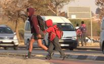 Transport officials launch youth road safety summit in Pretoria