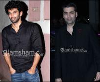 Aditya Roy Kapur replaces Arjun Kapoor in KJo's next - News
