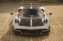 Insanely Fast Hot Lap In The Pagani Huayra BC