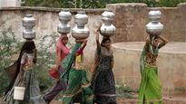 Water supply: 'A pipe dream'?