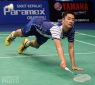 Tang Yuanting, world #2, quits at 22