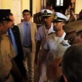 Special court in Delhi to hear Italian marines' case on daily basis
