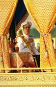 Thai King Appoints Generals as New Members of the Royal Advisory Council