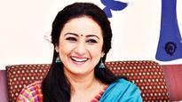 Unlike others, my career has progressed with time: Divya Dutta