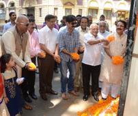 Mangal Prabhat Lodha, Raj K Purohit, Shaina N.C And Sushank Singh Attend 25th Anniversary Celebrations Of Goragandhi Chowk Hosted By Premal Goragandhi