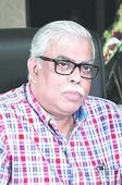 Marjit rider to interim VC post at 'major' varsities