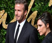 Victoria Beckham to receive OBE from the Queen