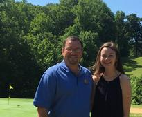 Virginia's Madalyn Ferlazzo among 20 to win Legacy Awards from Golf Course Superintendents Association of America